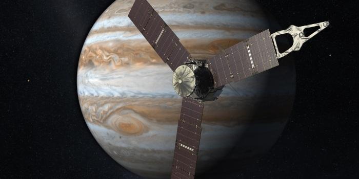 Bosch'un Bursa teknolojisi NASA'ya kadar uzandı