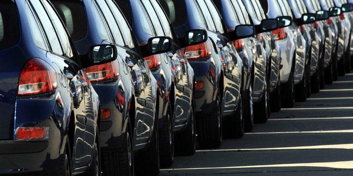 Şirketler filo kiralamak yerine araç satın almayı tercih ediyor...