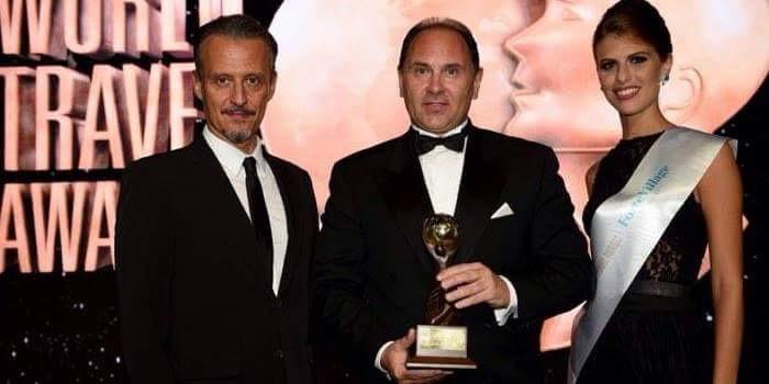 Dünya Seyahat Ödülleri'ne Hilton Worldwide damga vurdu