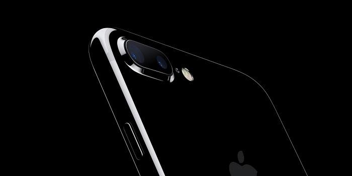 İşte iPhone 7...