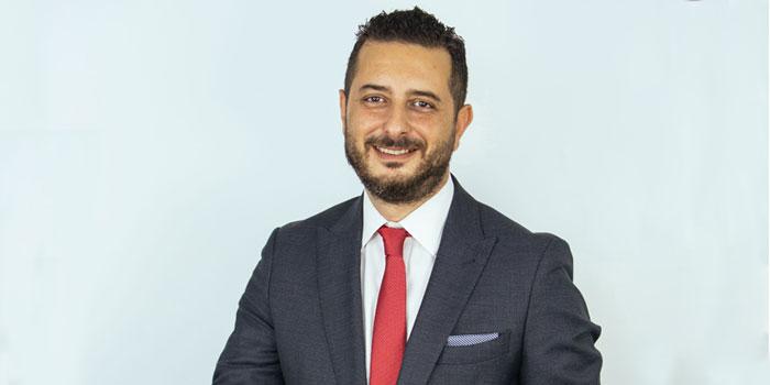 Burç San Lenovo Türkiye DCG (Data Center Group) Ülke Müdürü Oldu