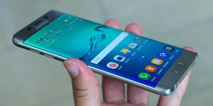 Samsung Note 7'ler patlıyor!