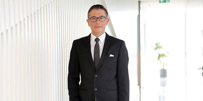 Allianz Türkiye Pazarlama Genel Müdür Yardımcılığına Okan Özdemir atandı