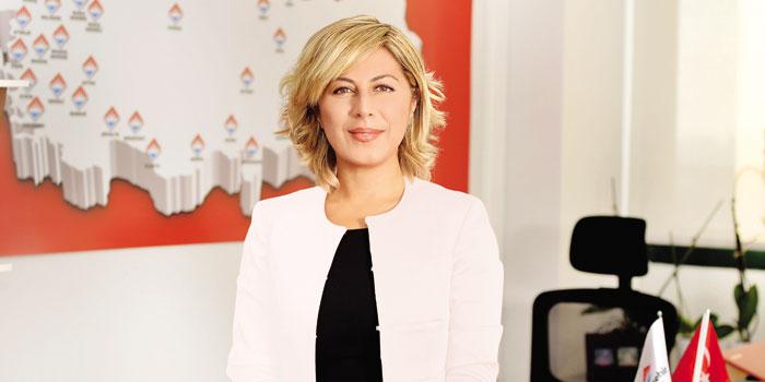 Bahçeşehir Okulları'na yeni Genel Müdür