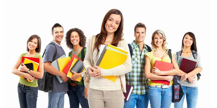 Üniversite öğrencileri aylık ortalama 400-750 TL ile geçiniyor...