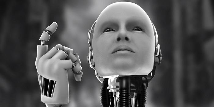 Robotlaşacak 19 iş kolu...