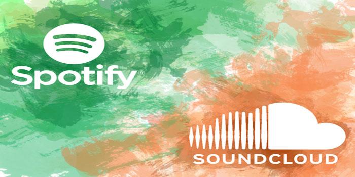 Spotify rakibi SoundCloud'u satın mı alıyor?
