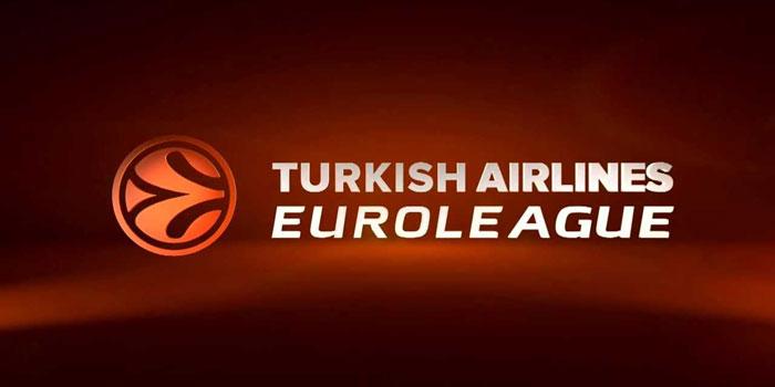 Odeabank, Turkish Airlines Euroleague'e sponsor oldu