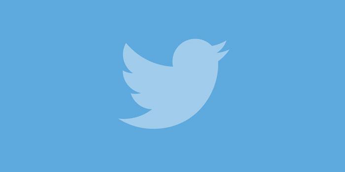 Twitter'a Beğenmedim Tuşu Geldi