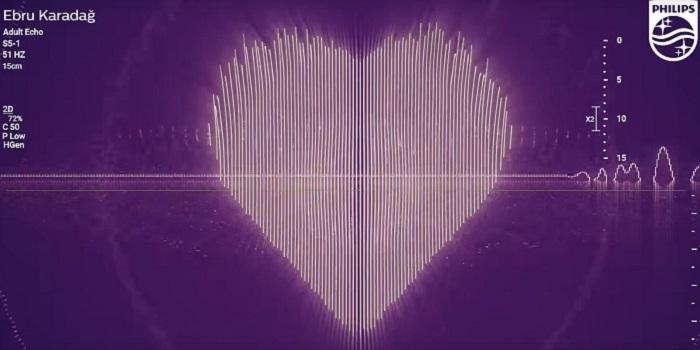 """Philips, Dünya Kalp Günü'nü """"Kalbinin Sesi"""" projesi ile kutladı"""