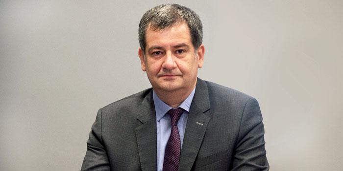 Ali Yılmaz, Penti'nin ilk CEO'su oldu