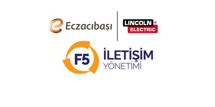 Eczacıbaşı-Lincoln Electric Askaynak, F5 İletişim Yönetimi'ni seçti