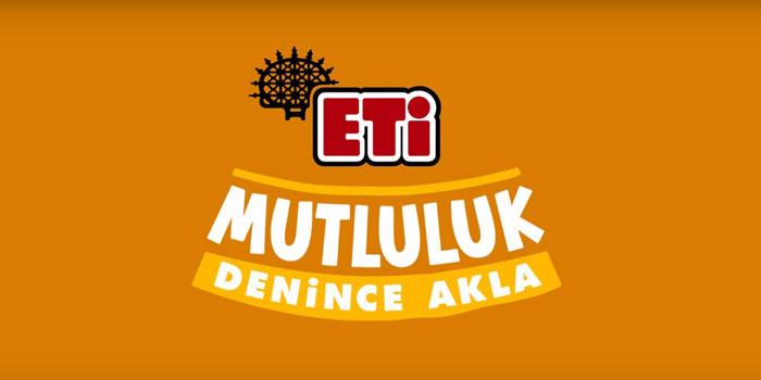 Türkiye'nin en beğenilen jingle'ı için üç kere: Eti Eti Eti!