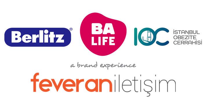 Feveran İletişim'e yeni markalar