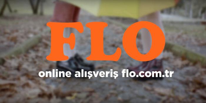 FLO'nun yeni reklam filmi yayında...