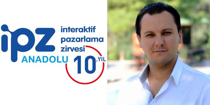 OutWork Kurucu Ortağı Cengiz Ayyıldız 6 Ekim'de İPZ Kayseri'de olacak…