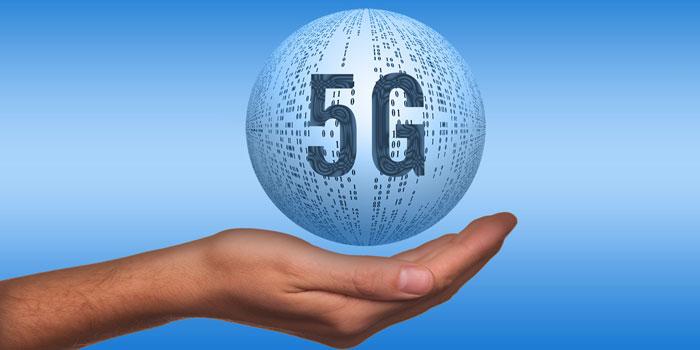 5G kullanıcı sayısı 2022'de yarım milyara ulaşacak
