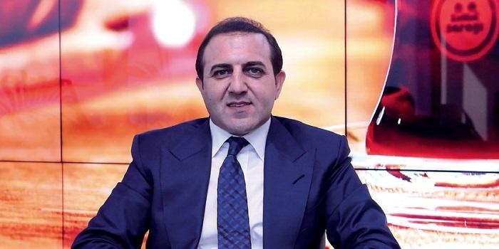 """Abdullah Kavukcu: """"Simit Sarayı'nın mağaza sayısı beş yılda 2 bine ulaşacak"""""""