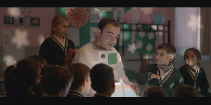 Garanti'den ÖRAV'a yeni reklam filmi