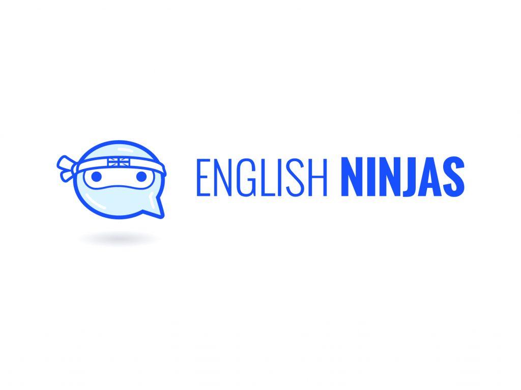 english_ninjas_logo