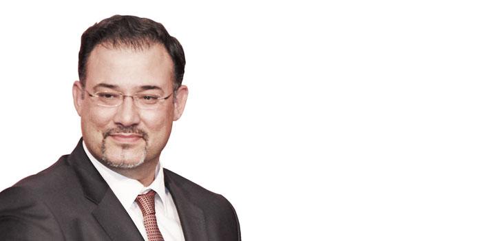 Legrand Türkiye'nin Ülke Müdürü Levent Ilgın oldu
