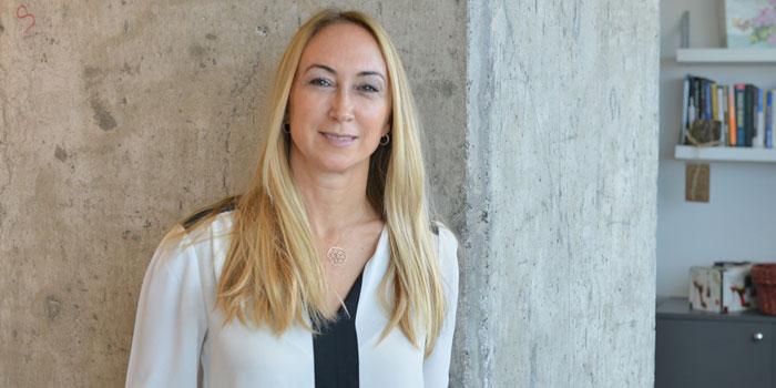 Elif Göktaş, McDonald's Türkiye Pazarlama Direktörü oldu