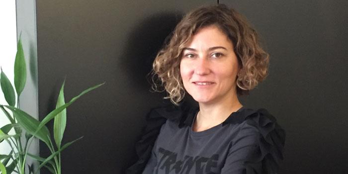 Turner Türkiye yeni Satış Direktörü Senem Avcı Erkul oldu