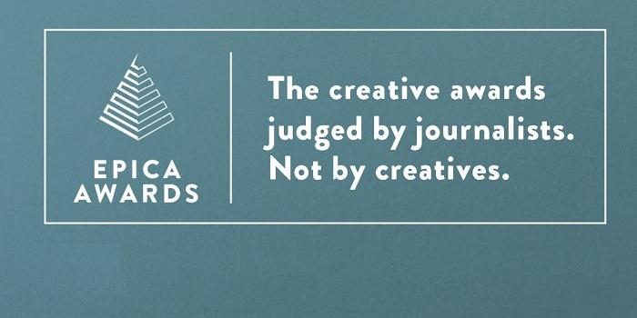Epica Awards'ta ilk kazananlar belli oldu. İşte sonuçlar...