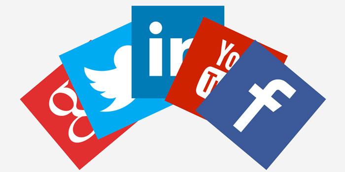Türkiye'nin ikinci haber kaynağı sosyal medya