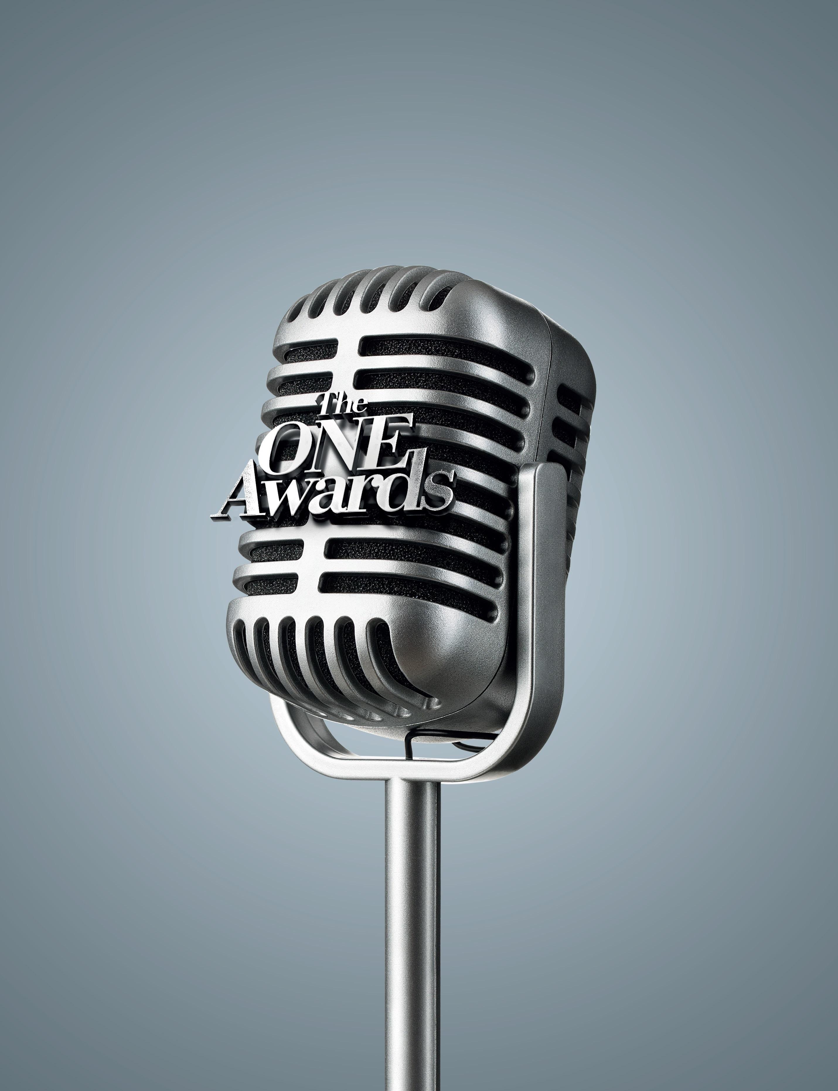 The ONE Awards için sahaya inildi