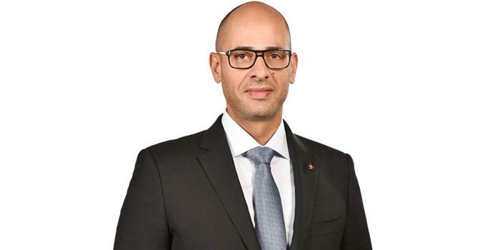 Wael Abdulaziz Raies'e yeni görev