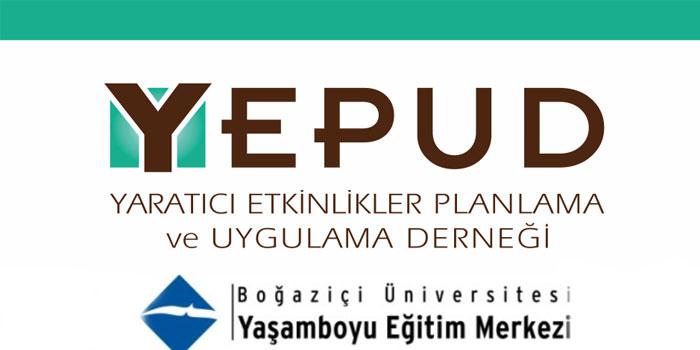YEPUD ve BUYEM'den sertifika programı