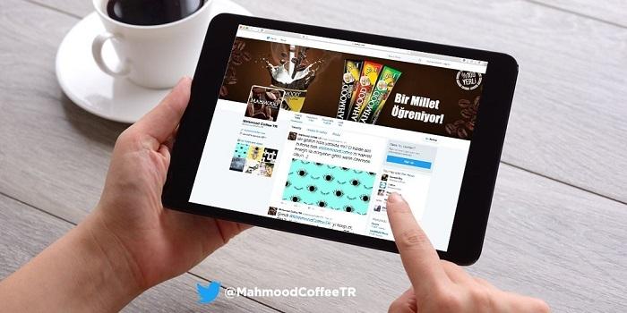 """Mahmood Coffee """"21 Aralık En Uzun Gece""""yi nasıl fırsata çevirdi?"""