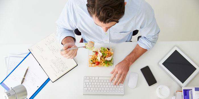 Avrupalılar öğle yemeğinde en çok ne yiyor?