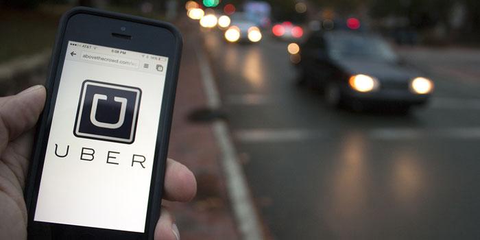 Uber yasaklanma iddialarına yanıt verdi