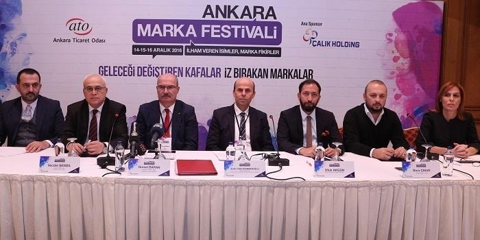 Ankara, Marka Zirvesine Hazırlanıyor…