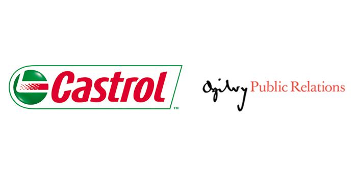 Ogilvy PR, Castrol'ün iletişim ajansı oldu