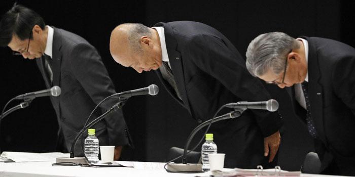 Dentsu CEO'su, çalışanının intiharı sonrası istifa etti...