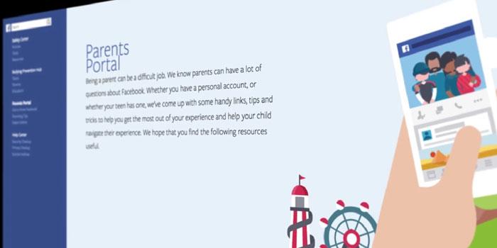 Facebook'tan ailelerin içini rahatlatacak yeni özellik