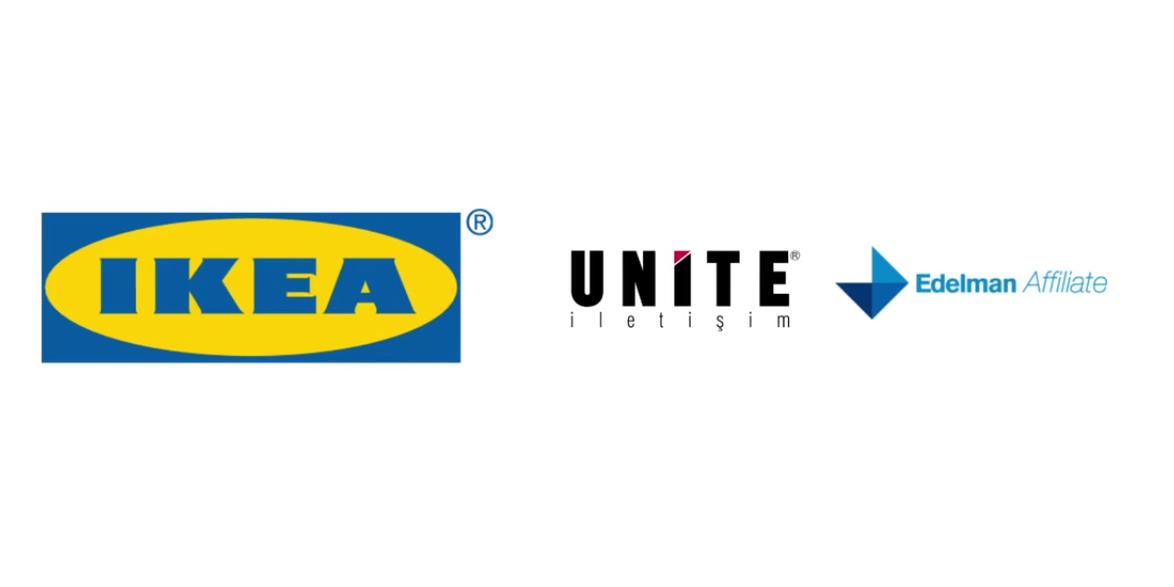 IKEA'nın kurumsal ve pazarlama iletişimini Ünite İletişim yönetecek