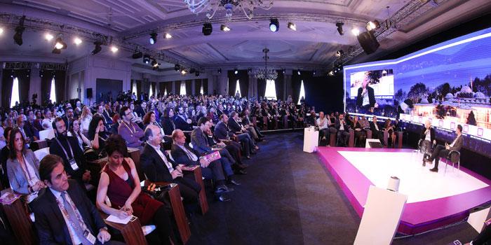 İstanbul TALKS, Uluslararası Eventex 2017 için destek bekliyor...