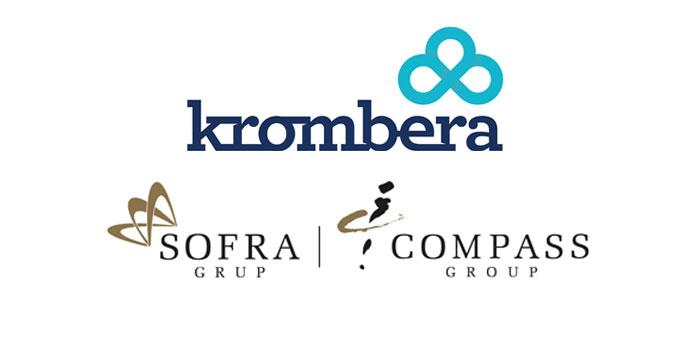Krombera'ya yeni müşteri