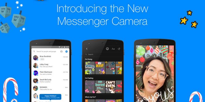 Facebook Messenger'dan yeni özellik