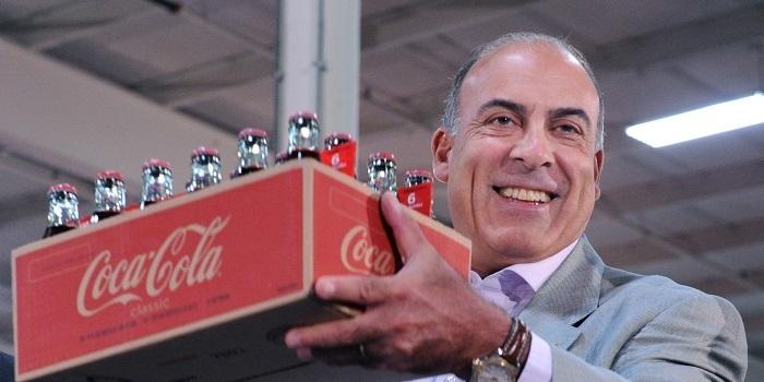 Flaş Gelişme: Coca-Cola CEO'su Muhtar Kent görevi bırakıyor!