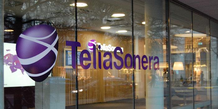 Sonera Holding, Turkcell'deki 287,6 milyon TL değerindeki hissesini satıyor...