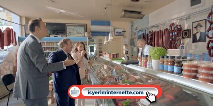 """Türk Telekom'un yeni kampanyası """"İşyerim İnternette"""" reklam filmi yayında"""