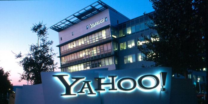 Yahoo'dan yine bir güvenlik skandalı