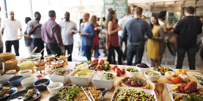 Genç müşteri yeme içme sektörünü ayakta tutuyor