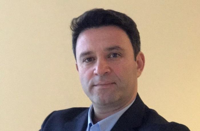 Serkan Şahin Erikli & Nestlé Waters Türkiye Perakende Kanalı Satış Direktörü oldu