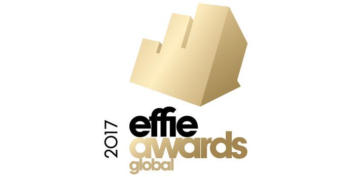 Effie 2017 için son başvuru tarihi 28 Mart 2017